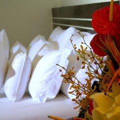 Noble Boutique Hotel Hanoi 3* Стандартный номер с различными типами кроватей фото 10
