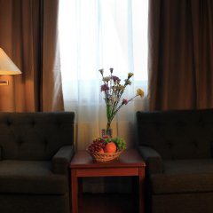 Maritim Hotel 3* Стандартный номер с 2 отдельными кроватями фото 2
