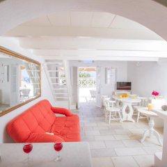 Отель Casa Francesca & Musses Studios Апартаменты с различными типами кроватей фото 5