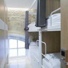 Up Station Hostel Кровать в общем номере фото 6