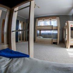 Хостел in Like Кровать в общем номере с двухъярусной кроватью фото 31
