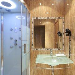 Hotel Mirador Puerta del Sol 2* Стандартный номер с двуспальной кроватью фото 8