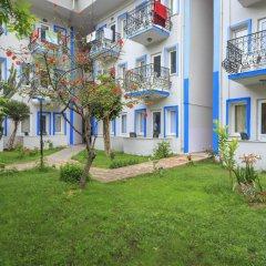 Akdeniz Beach Hotel Турция, Олюдениз - 1 отзыв об отеле, цены и фото номеров - забронировать отель Akdeniz Beach Hotel онлайн фото 2