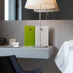 DoubleTree by Hilton Hotel Lisbon - Fontana Park 4* Номер категории Премиум с различными типами кроватей