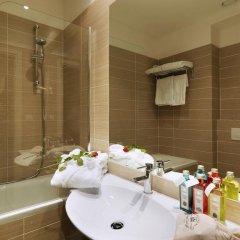 Отель Assenzio 4* Стандартный номер с различными типами кроватей фото 6