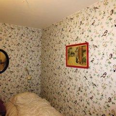 Hostel Bed and Breakfast Стандартный номер с различными типами кроватей фото 6