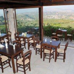 Отель Villa Daskalogianni питание фото 3