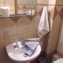 Отель DiRe ванная