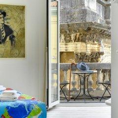 Boutique Hostel Joyce Улучшенный номер с различными типами кроватей фото 3