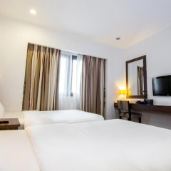 Authentic Hanoi Boutique Hotel комната для гостей фото 13