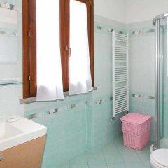 Отель Patrizia Италия, Кастаньето-Кардуччи - отзывы, цены и фото номеров - забронировать отель Patrizia онлайн ванная фото 2