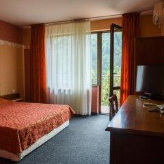 Hotel Kiparis Alfa 3* Стандартный номер с двуспальной кроватью фото 7