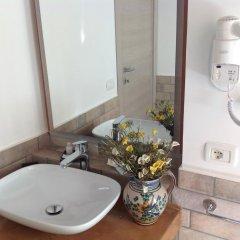 Отель Le Maioliche Италия, Агридженто - отзывы, цены и фото номеров - забронировать отель Le Maioliche онлайн ванная