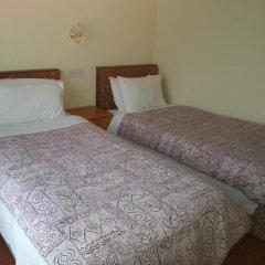 Отель The Ram's Lodge 2* Стандартный номер с 2 отдельными кроватями фото 2