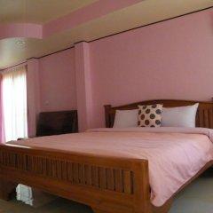 Отель Ya Teng Homestay 2* Стандартный номер с двуспальной кроватью фото 7