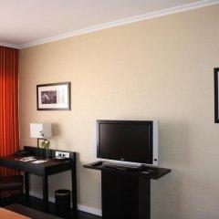 Отель Pullman Madrid Airport & Feria 4* Стандартный номер фото 5