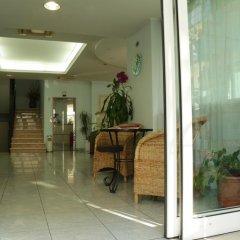 Отель Villa Mare Италия, Риччоне - отзывы, цены и фото номеров - забронировать отель Villa Mare онлайн интерьер отеля фото 2