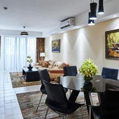 Sherwood Residence Hotel 4* Номер Делюкс с различными типами кроватей фото 8