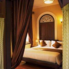 Отель Praya Palazzo 4* Улучшенный номер с различными типами кроватей фото 6