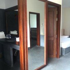 Отель Palm View Villa 3* Номер Делюкс с различными типами кроватей фото 8