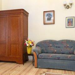 Отель Sopot Residence Сопот комната для гостей фото 3