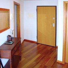 Отель V.I.P. Baia удобства в номере
