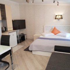 Апартаменты Naiza Guesthouse and Apartments комната для гостей фото 4