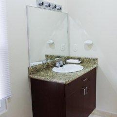 Отель Trujillo Beach Eco-Resort 3* Вилла с различными типами кроватей фото 4