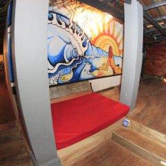 Отель Surfing Beach Guest House Шри-Ланка, Хиккадува - отзывы, цены и фото номеров - забронировать отель Surfing Beach Guest House онлайн интерьер отеля фото 2