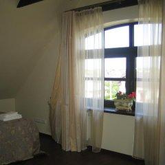Отель Bellavilla Вильнюс комната для гостей фото 4