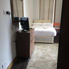 Апартаменты Kensington and Chelsea Apartment Апартаменты с различными типами кроватей фото 2