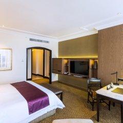 Sheraton Grande Sukhumvit, Luxury Collection Hotel, Bangkok 5* Номер Grande с различными типами кроватей фото 8