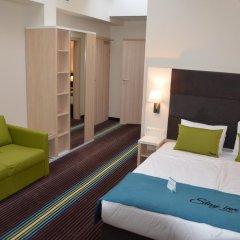 Stay Inn Hotel Студия фото 5