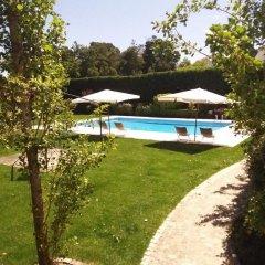 Отель Casa Da Capela De Cima бассейн фото 3