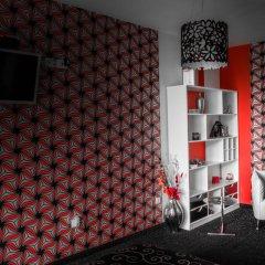 Апартаменты Luxury Apartments Burgas удобства в номере фото 2