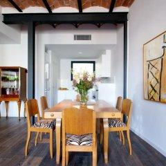 Апартаменты Deco Apartments Barcelona Decimonónico Улучшенные апартаменты с различными типами кроватей фото 3