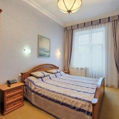 Гостиница Парк Люкс повышенной комфортности с различными типами кроватей фото 5