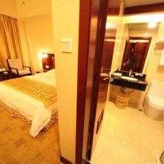 Отель XINYULONG Китай, Сямынь - отзывы, цены и фото номеров - забронировать отель XINYULONG онлайн ванная