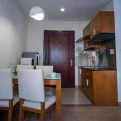 Апартаменты Song Hung Apartments Апартаменты с различными типами кроватей фото 2