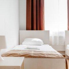 Гостиница Исаевский 3* Номер Эконом с разными типами кроватей (общая ванная комната) фото 7