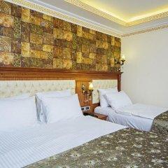 Отель Lausos Palace 5* Полулюкс с различными типами кроватей фото 2