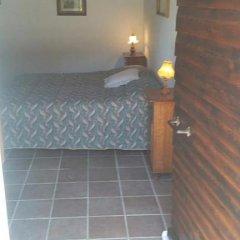 Отель Agriturismo Casa Passerini a Firenze 2* Стандартный номер фото 21