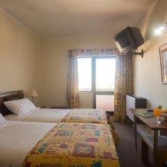 Amazonia Lisboa Hotel 3* Стандартный номер двуспальная кровать фото 14
