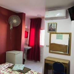 Отель Valentine Inn Иордания, Вади-Муса - отзывы, цены и фото номеров - забронировать отель Valentine Inn онлайн удобства в номере фото 2