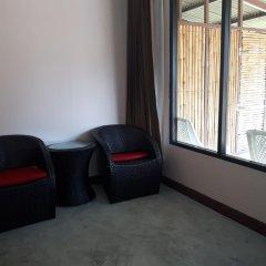 Отель Lanta For Rest Boutique 3* Бунгало Делюкс с различными типами кроватей фото 17