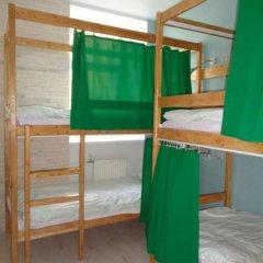 Хостел Фонтанка 22 Кровать в общем номере с двухъярусной кроватью фото 9