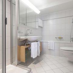 Апартаменты EMA House Serviced Apartments, Seefeld ванная фото 2