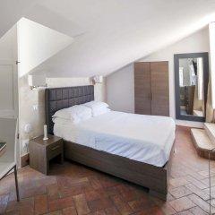 Апартаменты Navona Luxury Apartments Улучшенная студия с различными типами кроватей фото 12