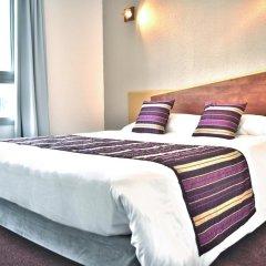 Отель Residhotel Lyon Part Dieu 3* Студия с различными типами кроватей фото 6
