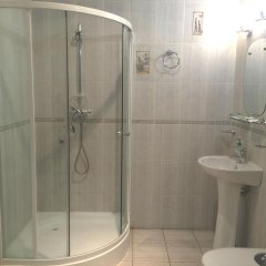 Гостиница Москва Стандартный номер с 2 отдельными кроватями фото 2